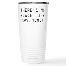 There's Home Travel Mug