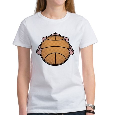 Basketbaby Women's T-Shirt