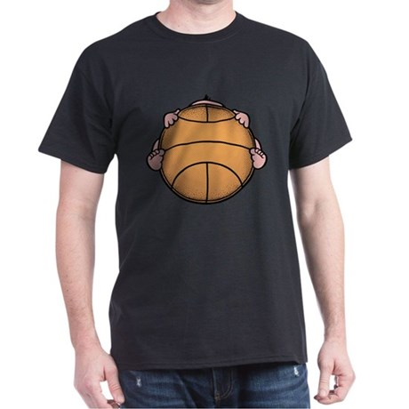 Basketbaby Dark T-Shirt
