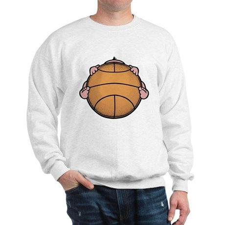 Basketbaby Sweatshirt