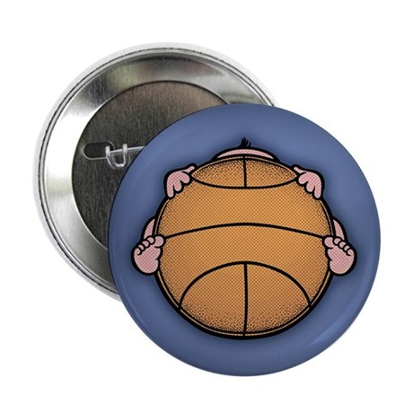 "Basketbaby 2.25"" Button (100 pack)"
