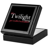 Twilight Thing Keepsake Box
