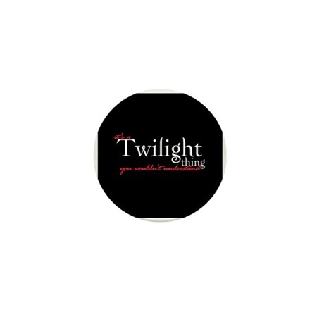 Twilight Thing Mini Button (10 pack)
