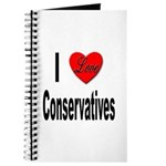 I Love Conservatives Journal