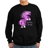 Horses Rock- Purple Jumper Sweater
