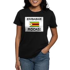 Zimbabwe Rocks! Tee