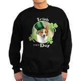 St. Patrick Pembroke Welsh Co Sweatshirt
