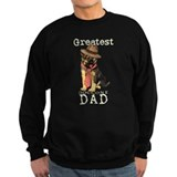 GSD Dad Sweatshirt
