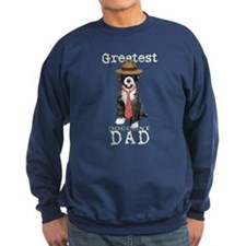 PWD Dad Sweatshirt
