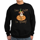 Halloween Jack Russell Jumper Sweater