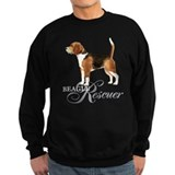 Beagle Rescue Sweatshirt