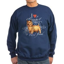 Norwich Terrier Sweatshirt