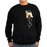 Wheaten Walks Sweatshirt