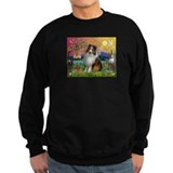 Sheltie in Fantasy Land Jumper Sweater