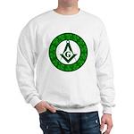 Irish Mason Sweatshirt