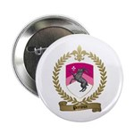 PRETIEUX Family Crest Button