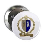POTHIER Family Crest Button