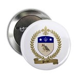 PORLIER Family Crest Button