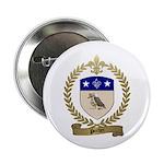 PORLIER Family Crest Button