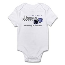 Cool Spay and neuter Infant Bodysuit