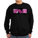 teething ring Sweatshirt (dark)