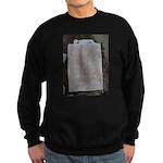memorial Sweatshirt (dark)