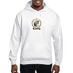 PILOTTE Family Crest Hooded Sweatshirt
