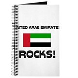 United Arab Emirates Rocks! Journal