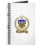 PICHAUD Family Crest Journal