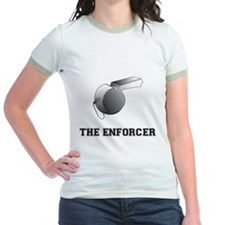 The Enforcer Ref T