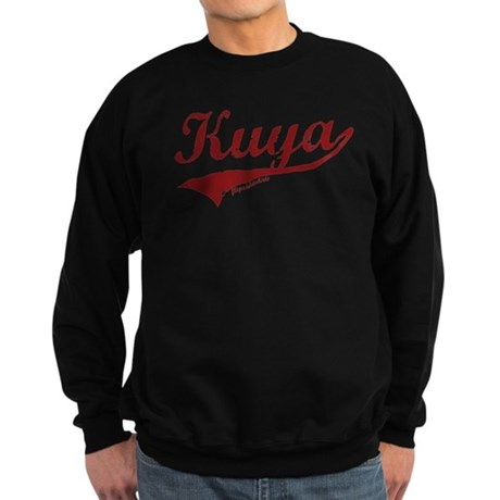 Kuya Sweatshirt (dark)