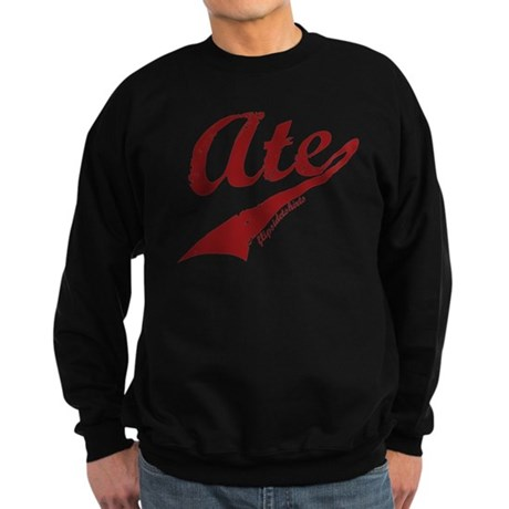 Ate Sweatshirt (dark)