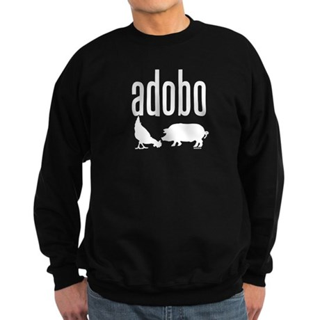 Adobo Sweatshirt (dark)