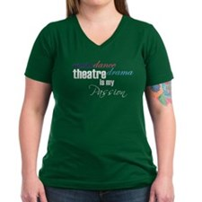 Theatre Passion Shirt