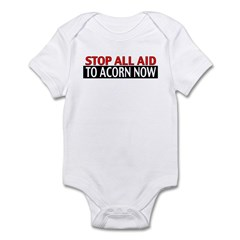 Ban Acorn Infant Bodysuit