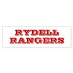 Rydell Rangers Bumper Sticker (50 pk)