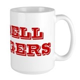Rydell Rangers Mug