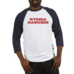 Rydell Rangers Baseball Jersey