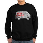 Free Candy Sweatshirt (dark)