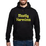 Harmless Hoodie (dark)