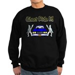 Ghost Ride It Sweatshirt (dark)