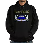 Ghost Ride It Hoodie (dark)