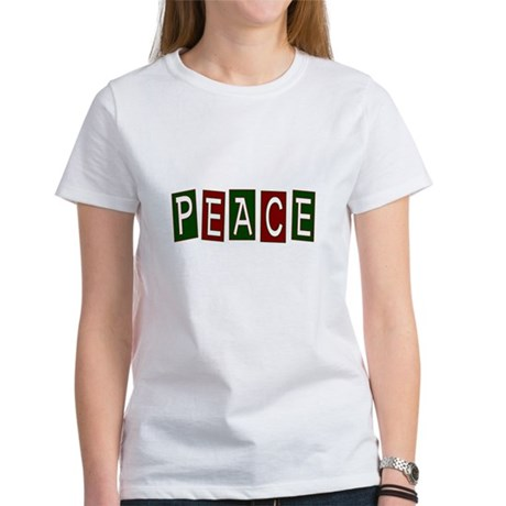 Peace Women's T-Shirt