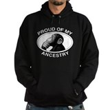 Proud of my Ancestry Chimp Hoody