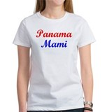 Panama Mami Tee