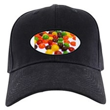 Cute Skittles Baseball Hat