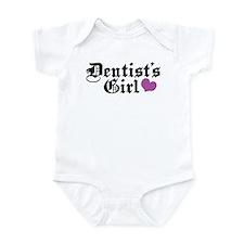 Dentist's Girl Infant Bodysuit