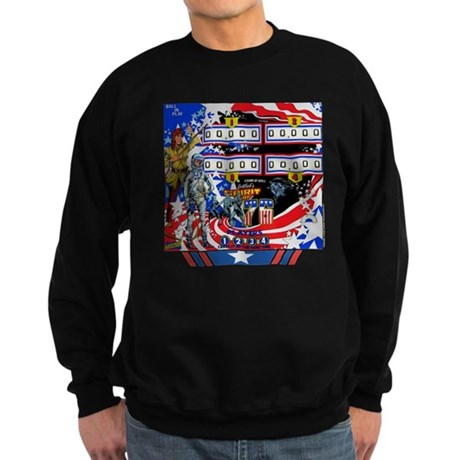 Gottlieb&reg; &quot;Spirit of 76&quot; Sweatshirt (dark)