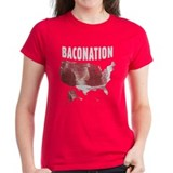 Baconation Tee