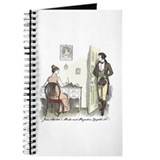 Pride & Prejudice Ch 32 Journal